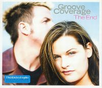 Cover Groove Coverage - The End