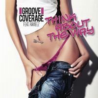 Cover Groove Coverage feat. Rameez - Think About The Way