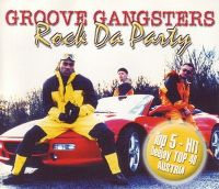 Cover Groove Gangsters - Rock Da Party