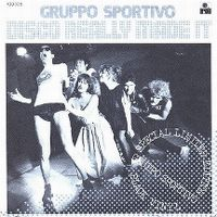 Cover Gruppo Sportivo - Disco Really Made It
