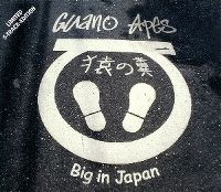 Cover Guano Apes - Big In Japan