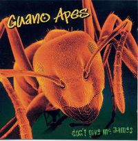 Cover Guano Apes - Don't Give Me Names