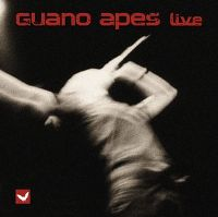 Cover Guano Apes - Live