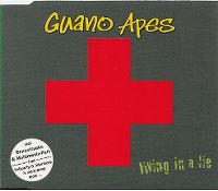 Cover Guano Apes - Living In A Lie
