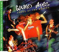 Cover Guano Apes - Lords Of The Boards
