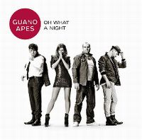 Cover Guano Apes - Oh What A Night