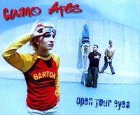 Cover Guano Apes - Open Your Eyes