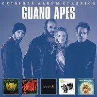 Cover Guano Apes - Original Album Classics