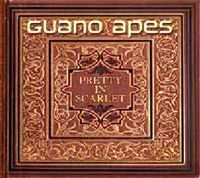 Cover Guano Apes - Pretty In Scarlet