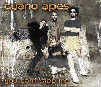 Cover Guano Apes - You Can't Stop Me