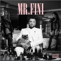Cover Guè Pequeno - Mr. Fini