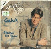 Cover Günther Neefs - Geluk