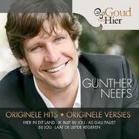 Cover Günther Neefs - Goud van hier