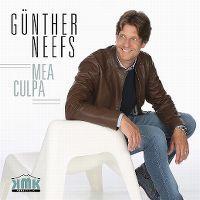 Cover Günther Neefs - Mea culpa