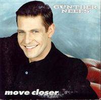 Cover Günther Neefs - Move Closer