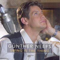 Cover Günther Neefs - Swing Is The Thing