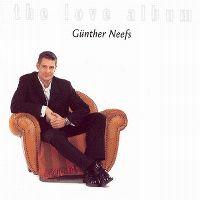 Cover Günther Neefs - The Love Album