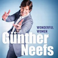Cover Günther Neefs - Wonderful Women