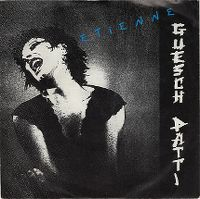 Cover Guesch Patti - Etienne