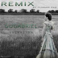 Cover GuGabriel - Salvation