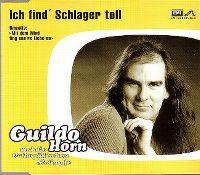 Cover Guildo Horn & die Orthopädischen Strümpfe - Ich find' Schlager toll