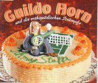 Cover Guildo Horn & die Orthopädischen Strümpfe - Ich mag Steffi Graf
