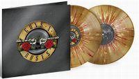 Cover Guns N' Roses - Greatest Hits