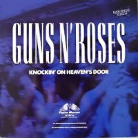 Cover Guns N' Roses - Knockin' On Heaven's Door