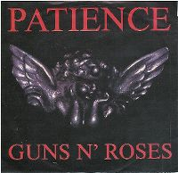 Cover Guns N' Roses - Patience