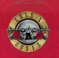 Cover Guns N' Roses - Sweet Child O' Mine