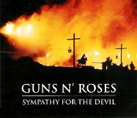 Cover Guns N' Roses - Sympathy For The Devil