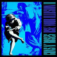 Cover Guns N' Roses - Use Your Illusion II