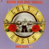 Cover Guns N' Roses - Welcome To The Jungle