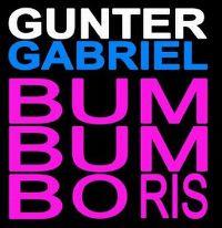 Cover Gunter Gabriel - Bum Bum Boris