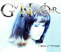 Cover Gunvor - Land Of Fantasy