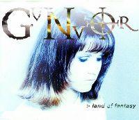 Cover Gunvor - Land Of Fantasy