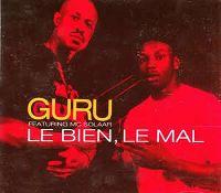 Cover Guru feat. MC Solaar - Le bien, le mal