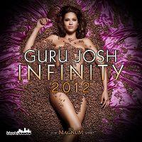 Cover Guru Josh - Infinity 2012