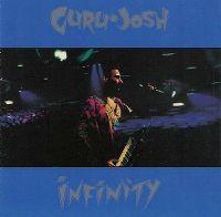 Cover Guru Josh - Infinity