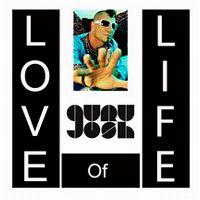 Cover Guru Josh - Love Of Life