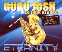Cover Guru Josh & DJ Igor Blaska - Eternity