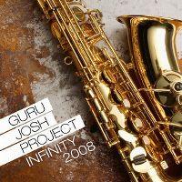Cover Guru Josh Project - Infinity 2008