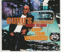 Cover Guru's Jazzmatazz feat. Angie Stone - Keep Your Worries