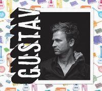 Cover Gustav - Gustav
