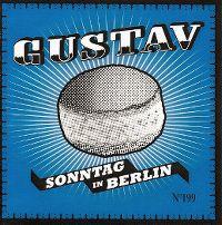 Cover Gustav - Sonntag in Berlin