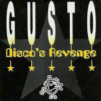 Cover Gusto - Disco's Revenge