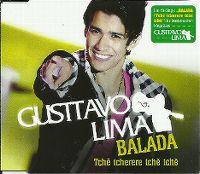 Cover Gusttavo Lima - Balada