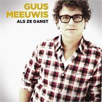 Cover Guus Meeuwis - Als ze danst
