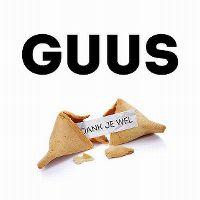 Cover Guus Meeuwis - Dankjewel