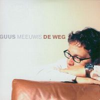 Cover Guus Meeuwis - De weg